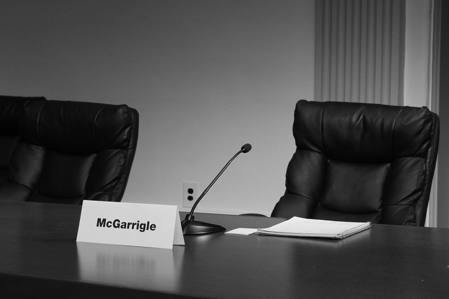 McGarrigle and Kearney vie for the next Senate seat – The